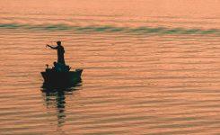 COORONG FISHING